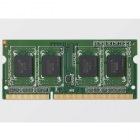 EU RoHS指令準拠メモリモジュール/DDR3L-1600/4GB/ノート用
