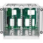 DL380 Gen9 ベイ2用 8SFF(2.5型)フロント ドライブケージ