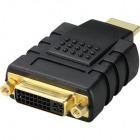 AD-DTH DVI-HDMI変換アダプタ
