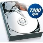 3.5インチ内蔵HDD/320GB/SATAIII 7200rpm