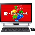 dynabook D61/54MB (プレシャスブラック)