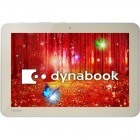 dynabook Tab S50/PG (サテンゴールド)