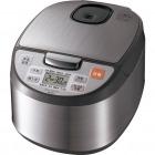 ジャー炊飯器 5.5合炊き KS-Z101 シルバー系