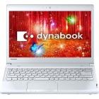 dynabook R83/PW (プレシャスホワイト)