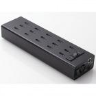 タブレット充電用USBハブ/15ポート/ブラック