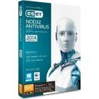 ESET NOD32アンチウイルス 2014 Windows/Mac対応 5PC