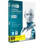 ESET NOD32アンチウイルス 2014 Windows/Mac対応 5年1ライセンス