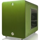 METIS Green MINI ITX PCケース