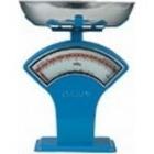 クラシックスケール 100-075 1kg ロイヤルブルー