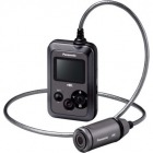 ウェアラブルカメラ HX-A500 (グレー)