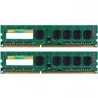 メモリモジュール 240Pin DIMM DDR3-1600(PC3-12800) 4GB×2枚組 ブリスターパッケージ