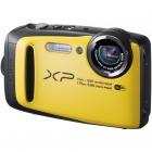 デジタルカメラ FinePix XP90 イエロー