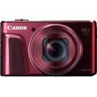 デジタルカメラ PowerShot SX720 HS レッド 光学40倍ズーム