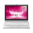 Lets note RZ5 Cm3-6Y30/10.1/8G/SSD128/W10H64/シルバー/OH&BP
