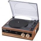 Audio Commレコードプレーヤーシステム [品番]07-5754 RDP-B200N