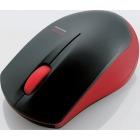 IRマウス/M-BT12BRシリーズ/Bluetooth3.0/3ボタン/省電力/レッド