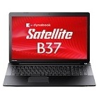 dynabook Satellite B37/P:Core i5-5300U/4GB/500GB_HDD/17.3_HD+/SMulti/7Pro DG/office無
