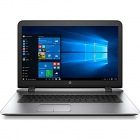 HP ProBook 470 G3 i5-6200U/17H+/4.0/500m/10D76/cam