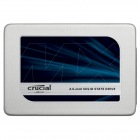 "Crucial MX300 525GB 2.5"" SSD"