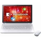 dynabook T85/PW (リュクスホワイト)