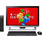dynabook REGZA PC D81/T9MB (プレシャスブラック)