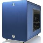 METIS Blue MINI ITX PCケース