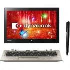 dynabook R82/PGP (サテンゴールド)