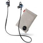 Bluetooth ステレオヘッドセット BackBeat GO3 充電ケース付(コバルトブラック)