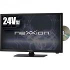 液晶テレビ 24V型 CPRM対応 DVDプレーヤー内蔵