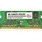 ノート用 PC4-17000 DDR4 SO-DIMM 4GB