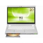 Lets note MX5 Ci5-6200U/12.5/8G/SSD128/SM/W10H64/シルバー/OH&BP