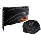 STRIXサウンドカード ゲーミングオーディオ 600 ヘッドホンアンプ搭載