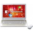 dynabook T55/PG (サテンゴールド)