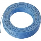 カテゴリー5e準拠 スーパーフラットイーサネットケーブル(ケーブルのみ/100m ブルー)