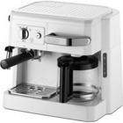 コンビコーヒーメーカー BCO410J ホワイト