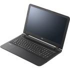 VersaPro VK17L/FW-K タイプVF/Corei3-4005U 1.7GHz/15.6HD(ノングレア)(Webカメラ付)/Win7Pro64bit(Win8.1DG)/DVD-superMulti/テンキー付キーボード/WirelessLAN11bgn/DDR3-4GBx1/Li-Ion/HDD 500GB/リカバリ媒体(W8.1ProUpd64b&W7P32&64b)