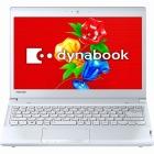 dynabook R73/37MW (プレシャスホワイト)