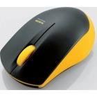IRマウス/M-BT12BRシリーズ/Bluetooth3.0/3ボタン/省電力/イエロー