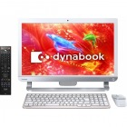 dynabook D71/RW (リュクスホワイト)