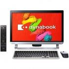 dynabook D71/TB (プレシャスブラック)