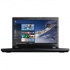 ThinkPad L560/15.6型HD液晶/Intel Core i5-6200U 2.30GHz/4GB/500GB(7200rpm)/Intel HD Graphics 520(CPU内蔵)/Office H&B 2016/Win 10 Pro 64(J)/1年間引取修理