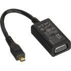 Micro HDMI - VGA アダプター