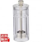 IKEDA ASM-100 円筒型ソルトミル(アクリル製)
