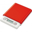 ホームスケール3kg UH3201 レッド
