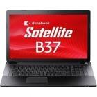dynabook Satellite B37/M:i5-4310U/4G/500G_HDD/SMulti/7Pro DG/Office無