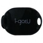 装着タイプ活動量計 スマホ・タブレット連携 防水 歩数・距離・消費カロリー・ジャンプモニター・バーチャルランニング