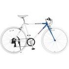 クロスバイク 700×28C シマノ7段変速