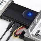 IDE/SATA-USB3.0変換ケーブル