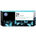HP728 インクカートリッジ ブラック300ml