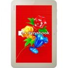 dynabook Tab S50/26M (サテンゴールド)